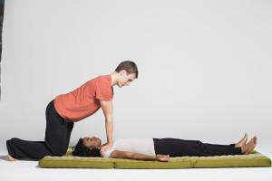 Chest Massage
